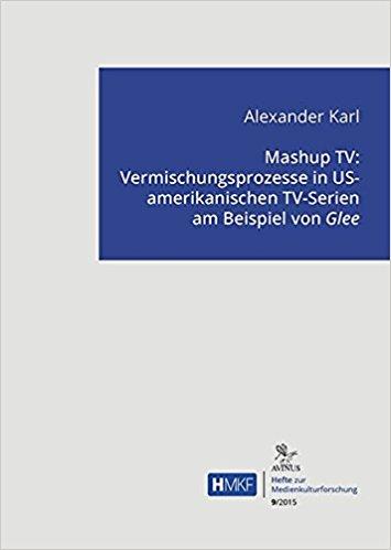 Cover Mashup TV