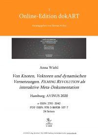 Buchcover Knoten und Vektoren