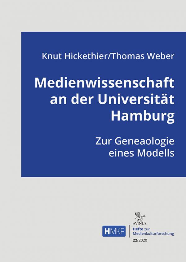Medienwissenschaft an der Universität Hamburg